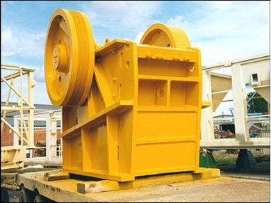 Picture for category Crushing equipment