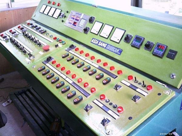 تابلو برق و اتوماسیون
